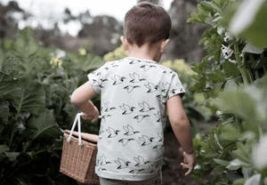 11 Sustainable & Ethical Designers of kids products to know this Australia Day