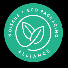 Sustainable Packaging - No Issue Eco Packaging Alliance Logo