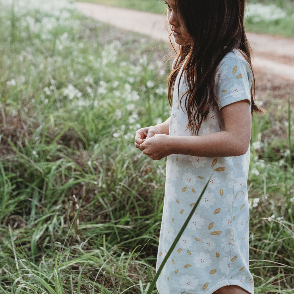 THE REST -  Summer Nightie | Floral