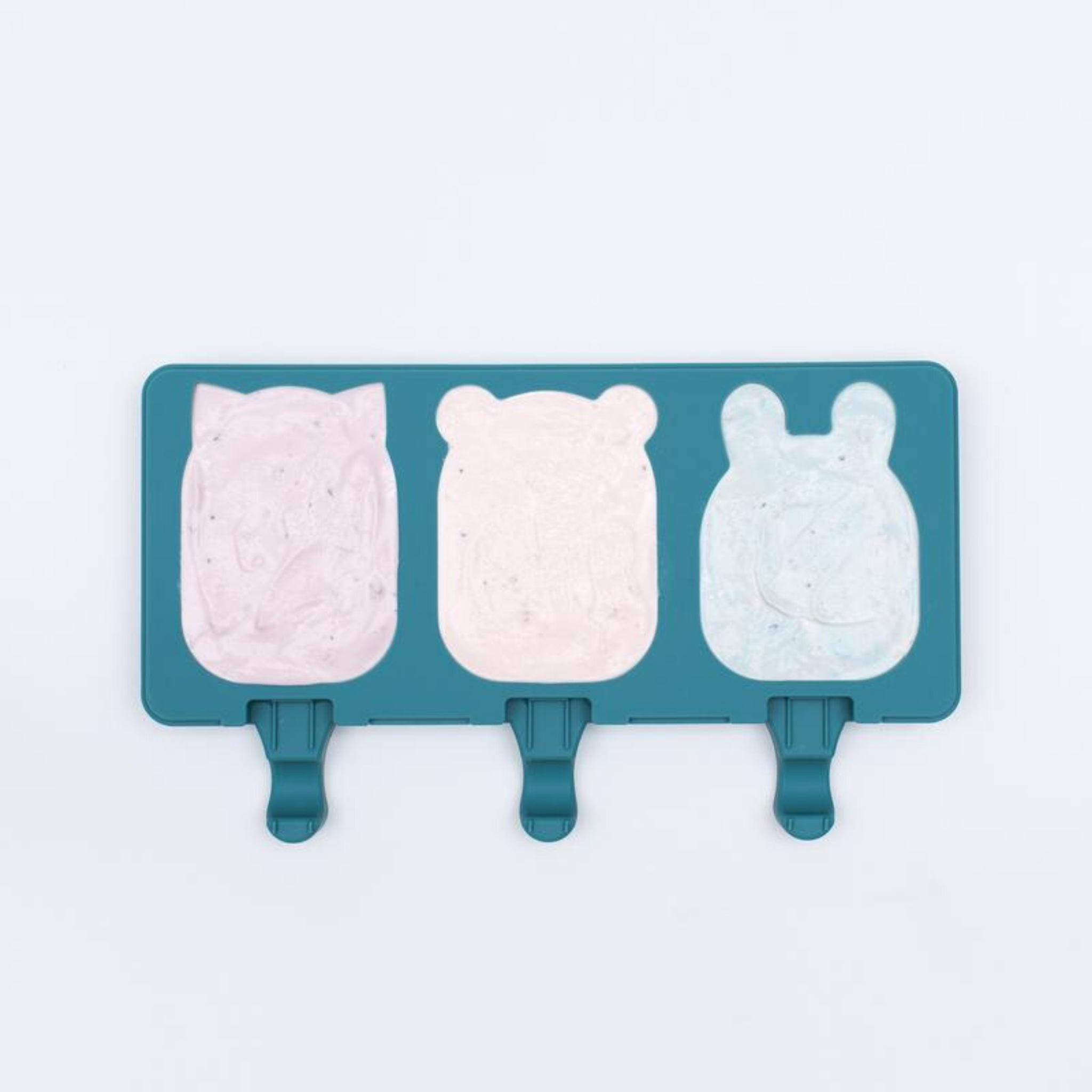 WE MIGHT BE TINY - Icy Pole Mould | Blue Dusk