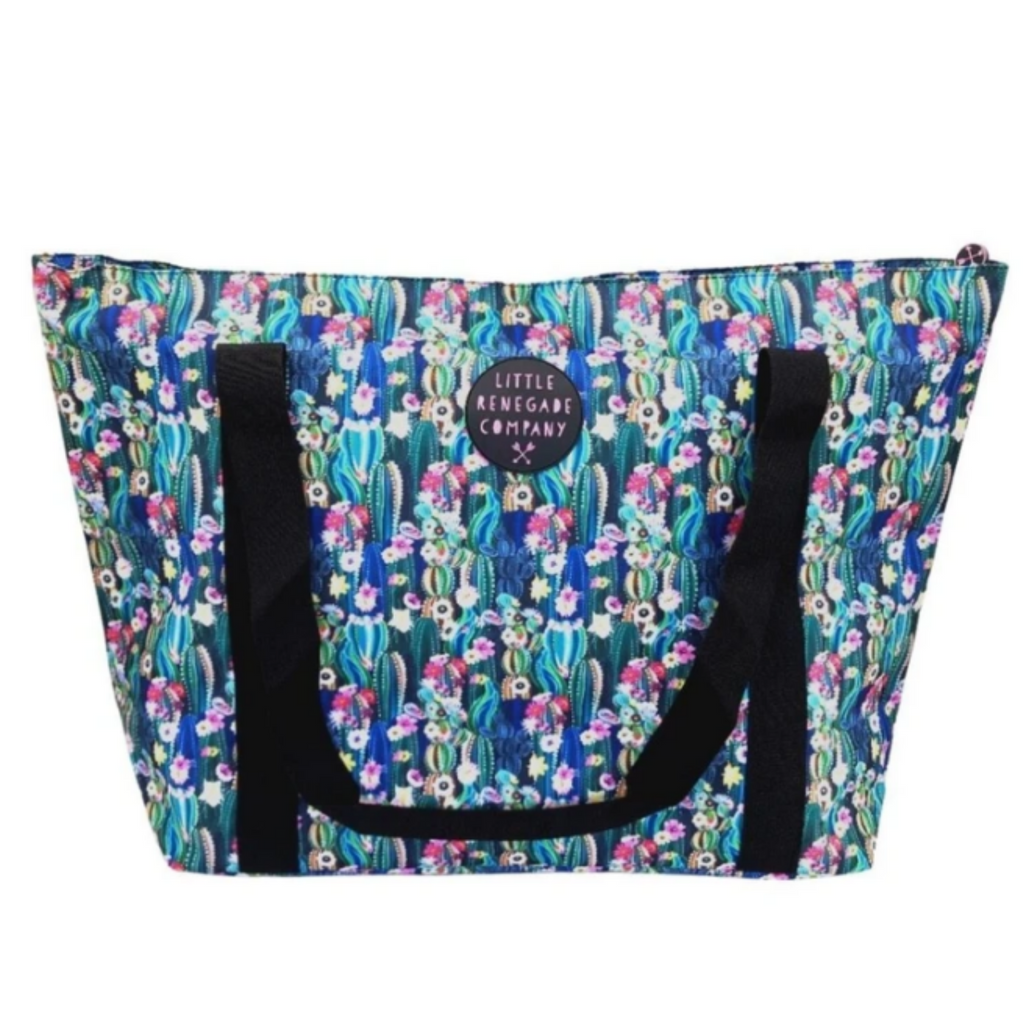 LITTLE RENEGADE COMPANY - Large Tote Bag | Oasis