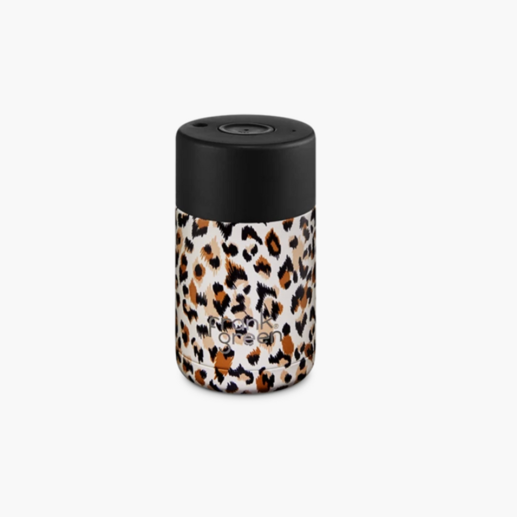 FRANK GREEN - 10oz LIMITED EDITION Reusable Cup - Savannah