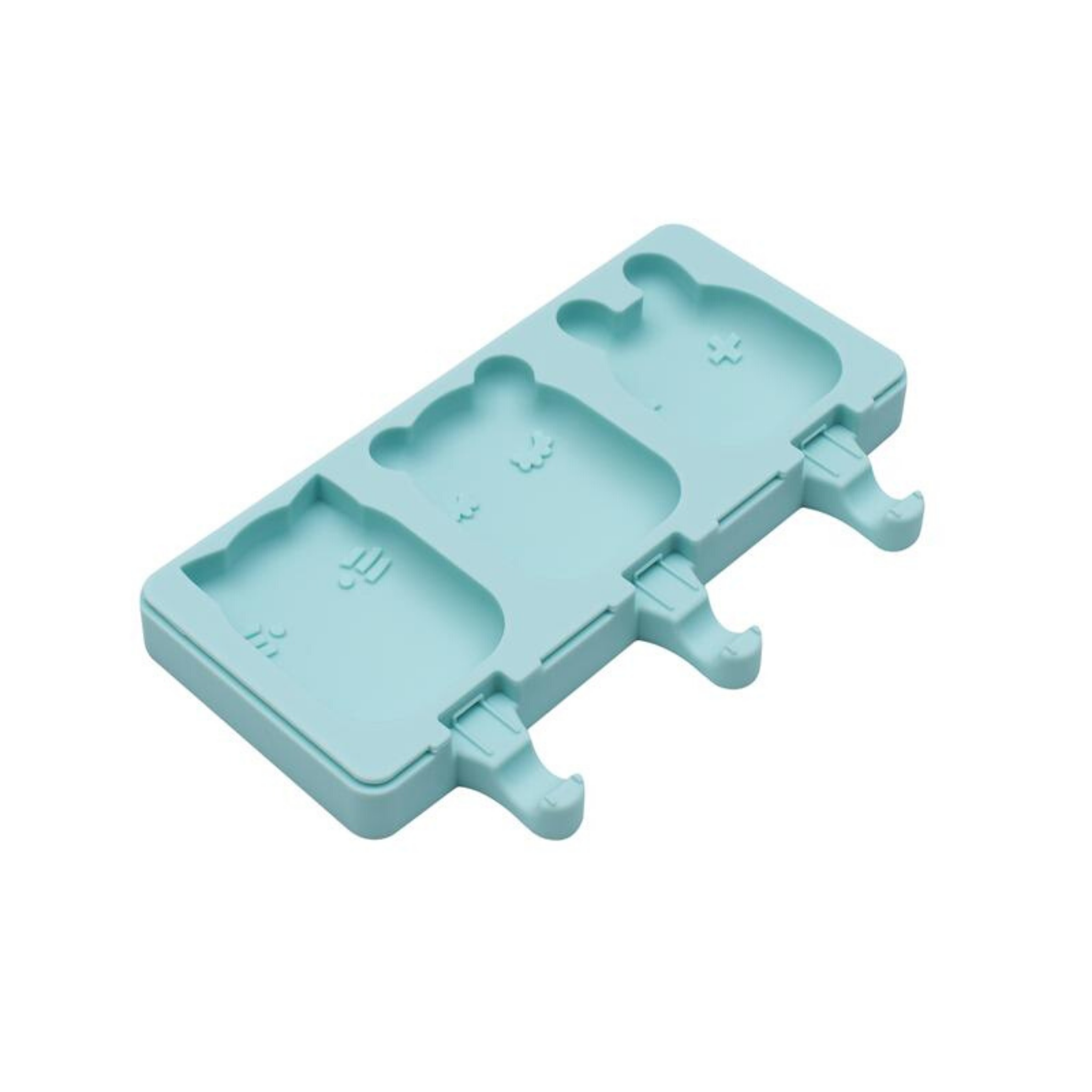 WE MIGHT BE TINY - Icy Pole Mould | Minty Green