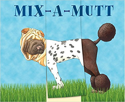 Sara Ball - Mix-A-Mutt