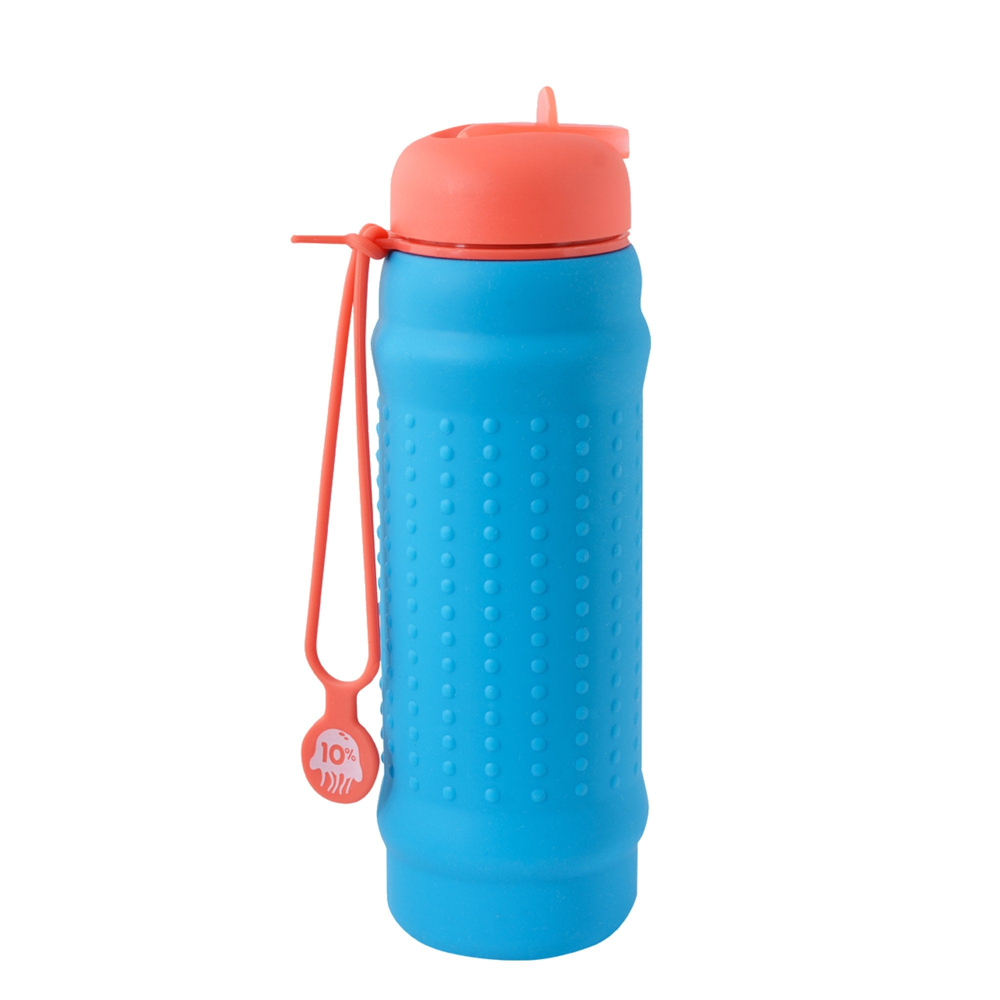 ROLLA BOTTLE - Aqua | Water Bottle