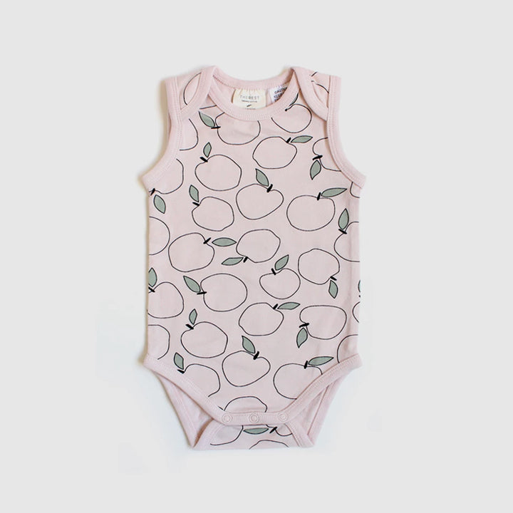 THE REST - Peachy Bodysuit