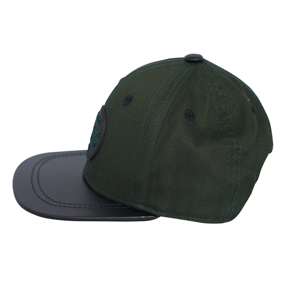 LITTLE RENEGADE COMPANY - Forest Knight Cap Maxi