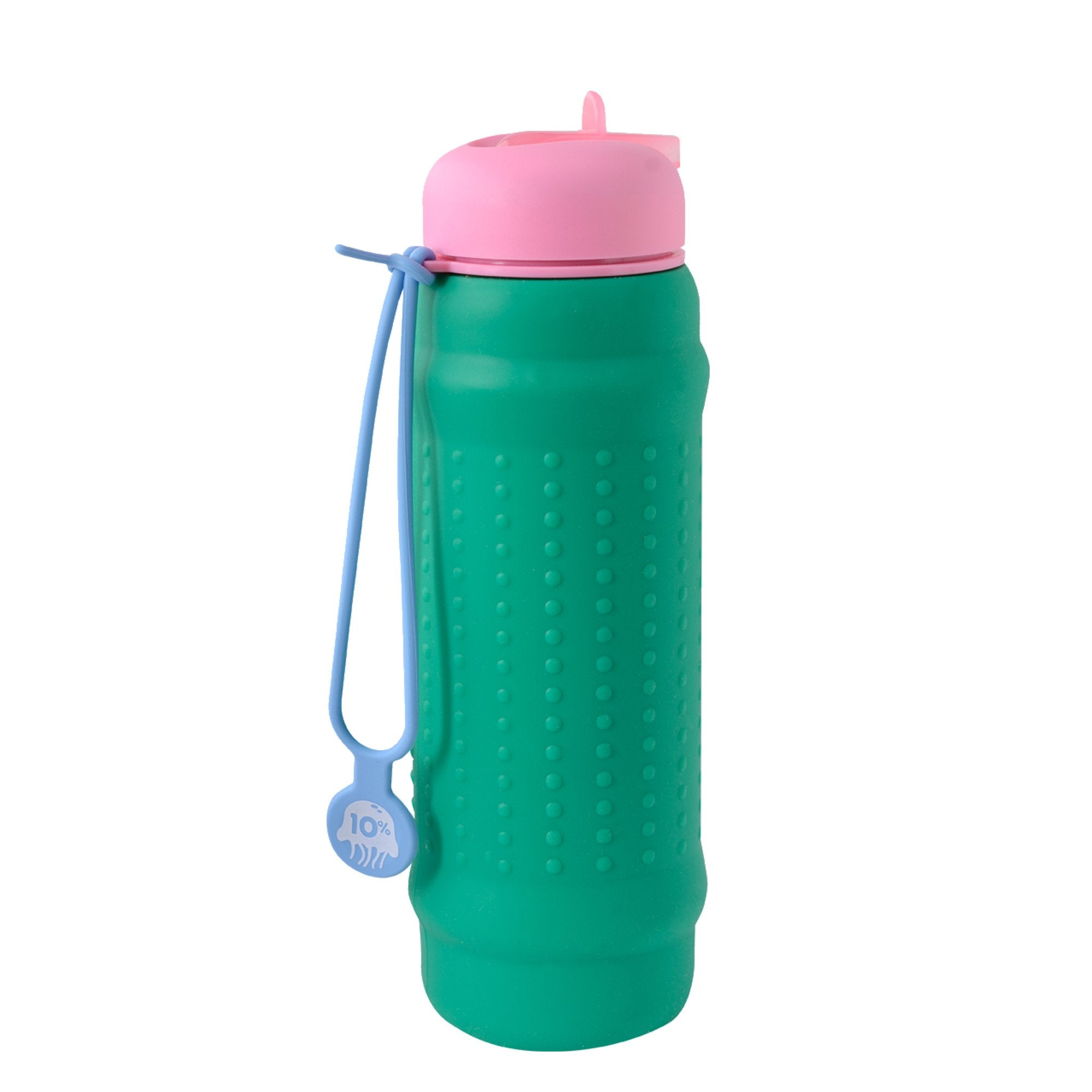 ROLLA BOTTLE - Green | Water Bottle