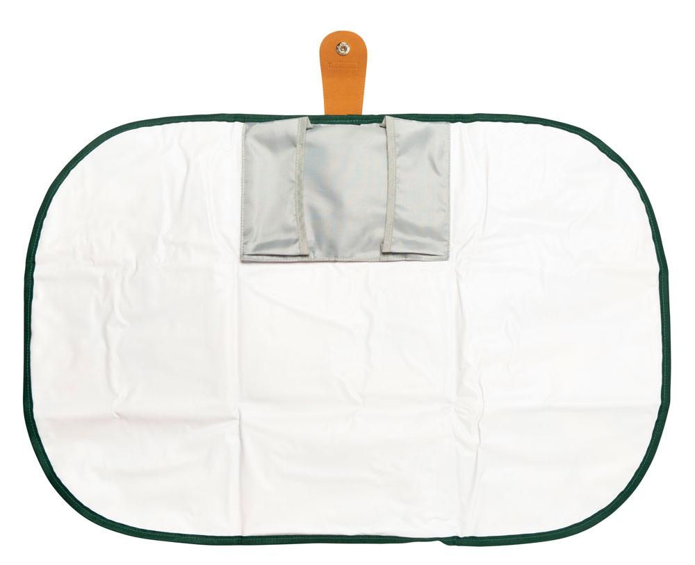 LIVVY + HARRY - Garden Party Travel Baby Change Mat