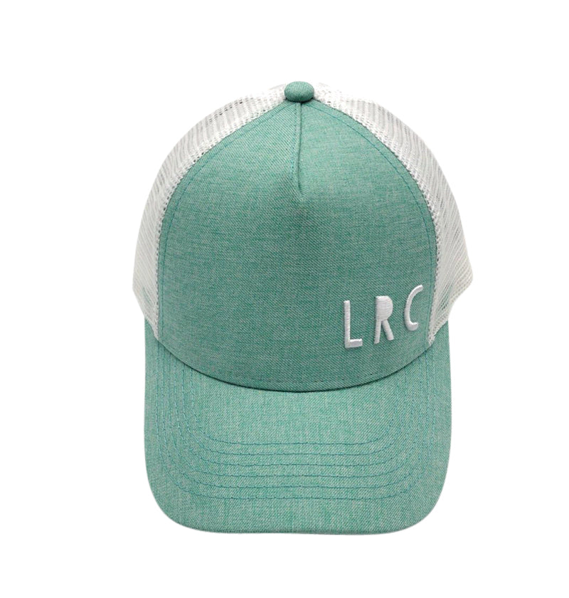 LITTLE RENEGADE COMPANY - Minty Trucker Cap