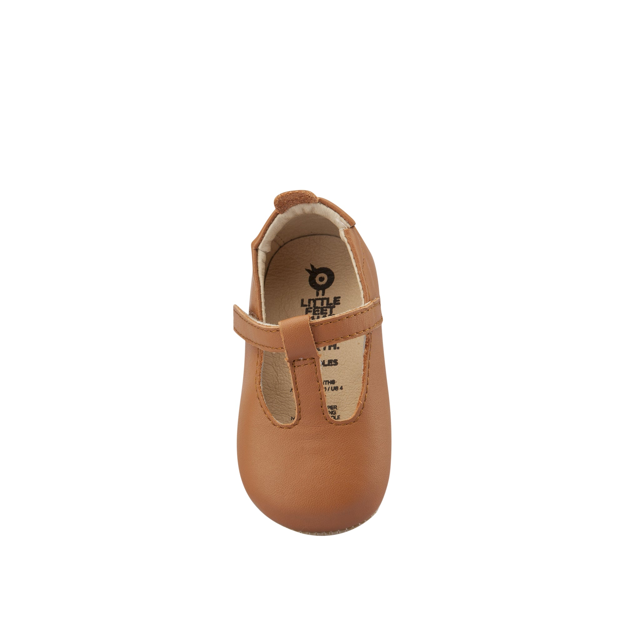 OLD SOLES - Ohme-Bub Shoe | Tan