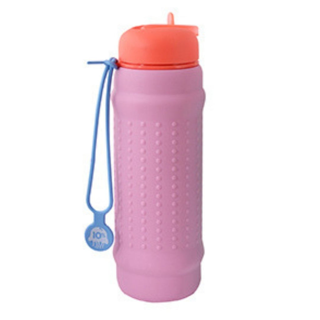 ROLLA BOTTLE - Pink Lilac | Water Bottle