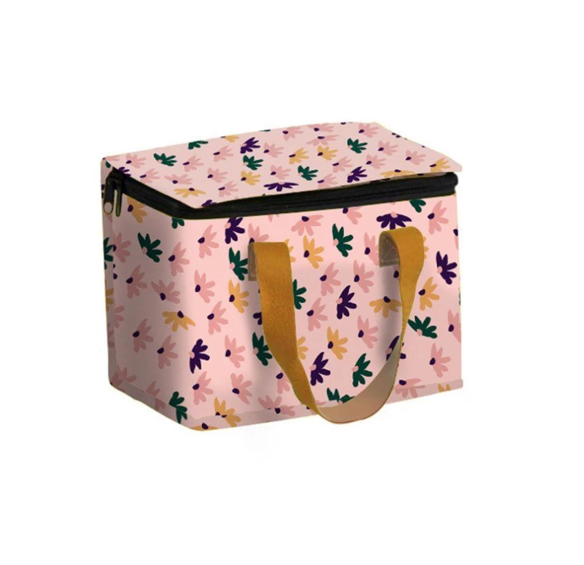 THE SOMEWHERE CO. - Sweet Daisy Small Lunch Bag