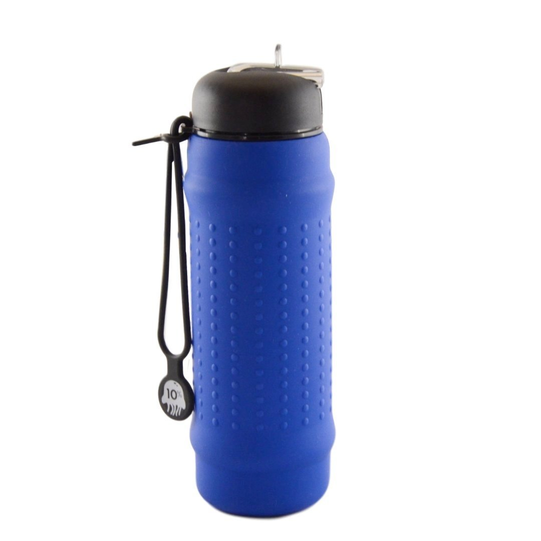 ROLLA BOTTLE - Cobalt Blue | Water Bottle