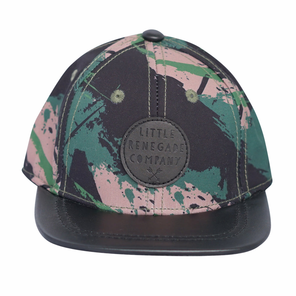 LITTLE RENEGADE COMPANY - The General Cap