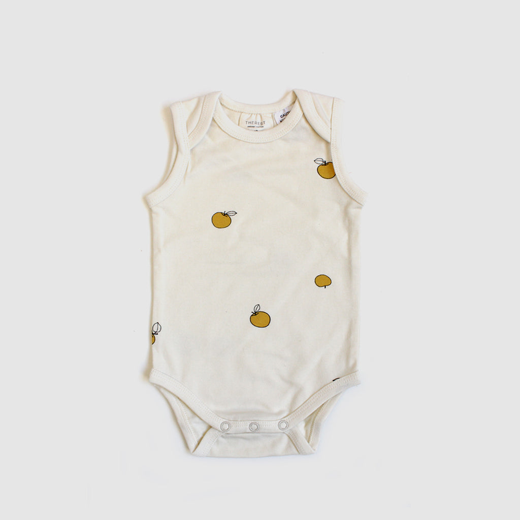 THE REST - Nashi Bodysuit