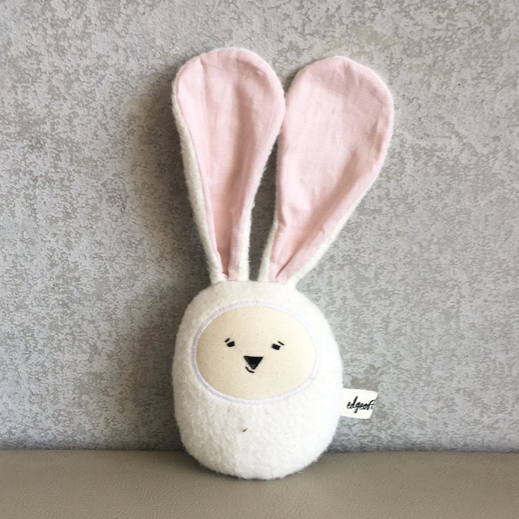 EDGE OF THE FOREST - Hygge Bunny Pink