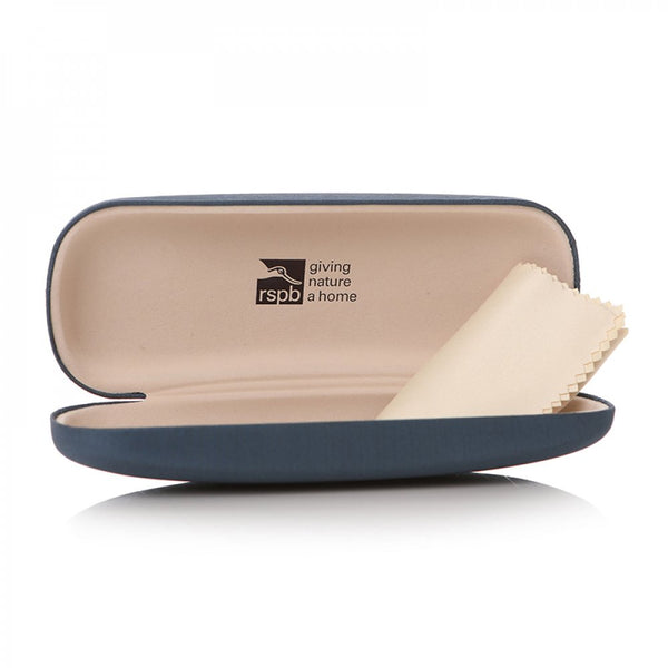 RSPB Glasses Case - Hedgerow