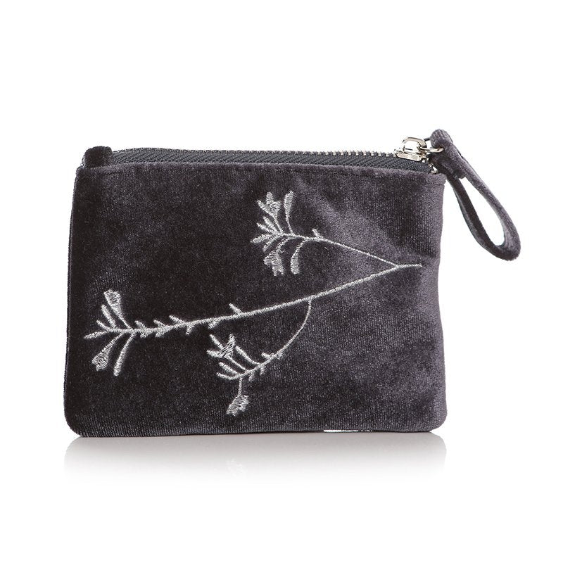 Meadow design Coin Purse