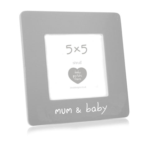 Mum & Baby Picture Frame