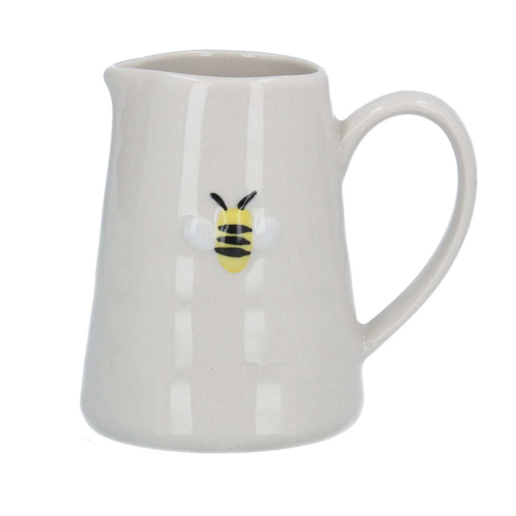 Gisela Graham Mini Jug - Bee