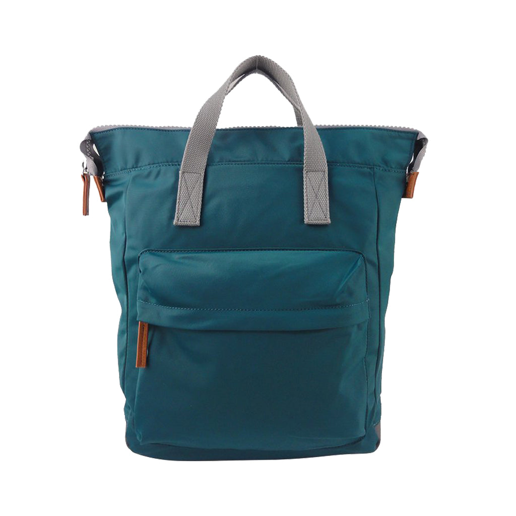 Roka Bag Medium - Teal