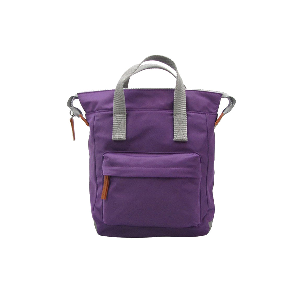 Roka Bag Small- Purple