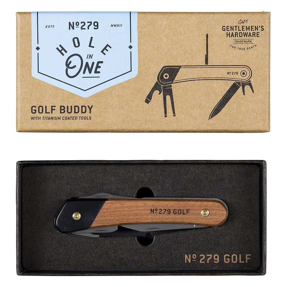 Golf Buddy Multi Tool