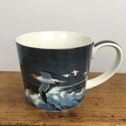 Mug - Gannets in Flight