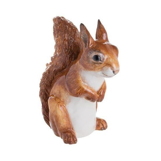 Beswick Money Box - Squirrel