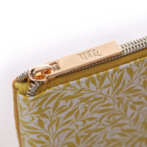 Pencil Case - William Morris Yellow