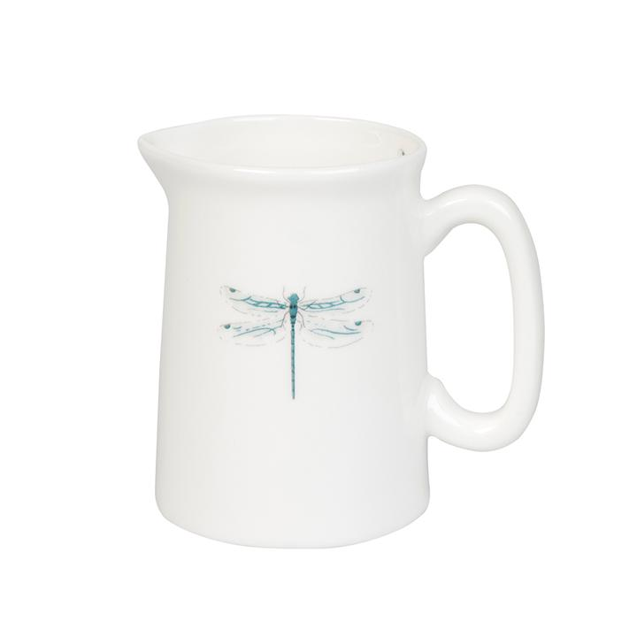 Sophie Allport Medium Jug - Dragonfly