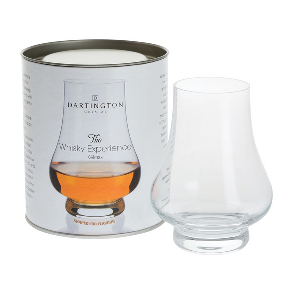 The Whiskey Experience Glass - Dartington