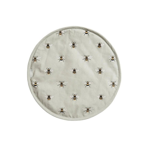 Sophie Allport Hob Cover -  Bee