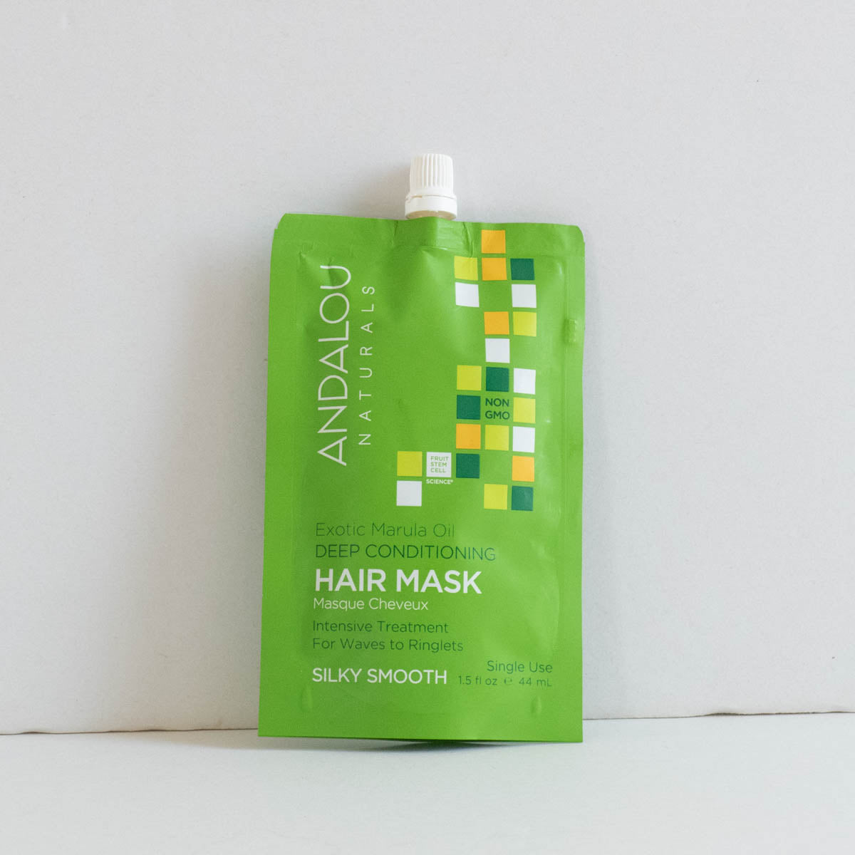 Deep Conditioning Hair Mask with Marula Oil