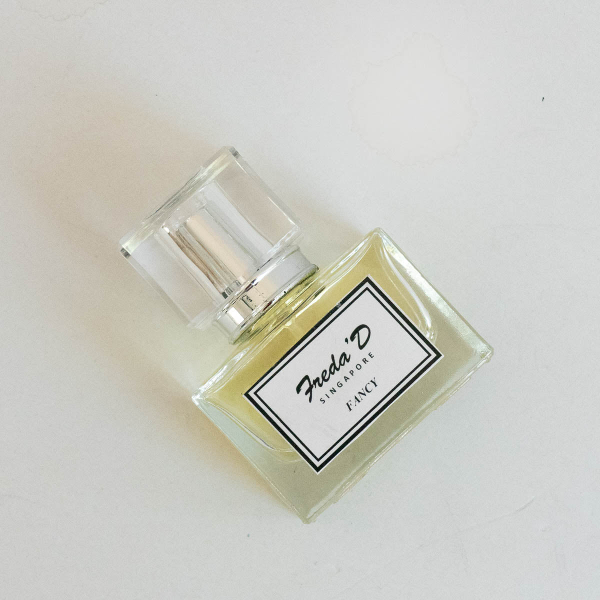 Fancy Eau de Parfum
