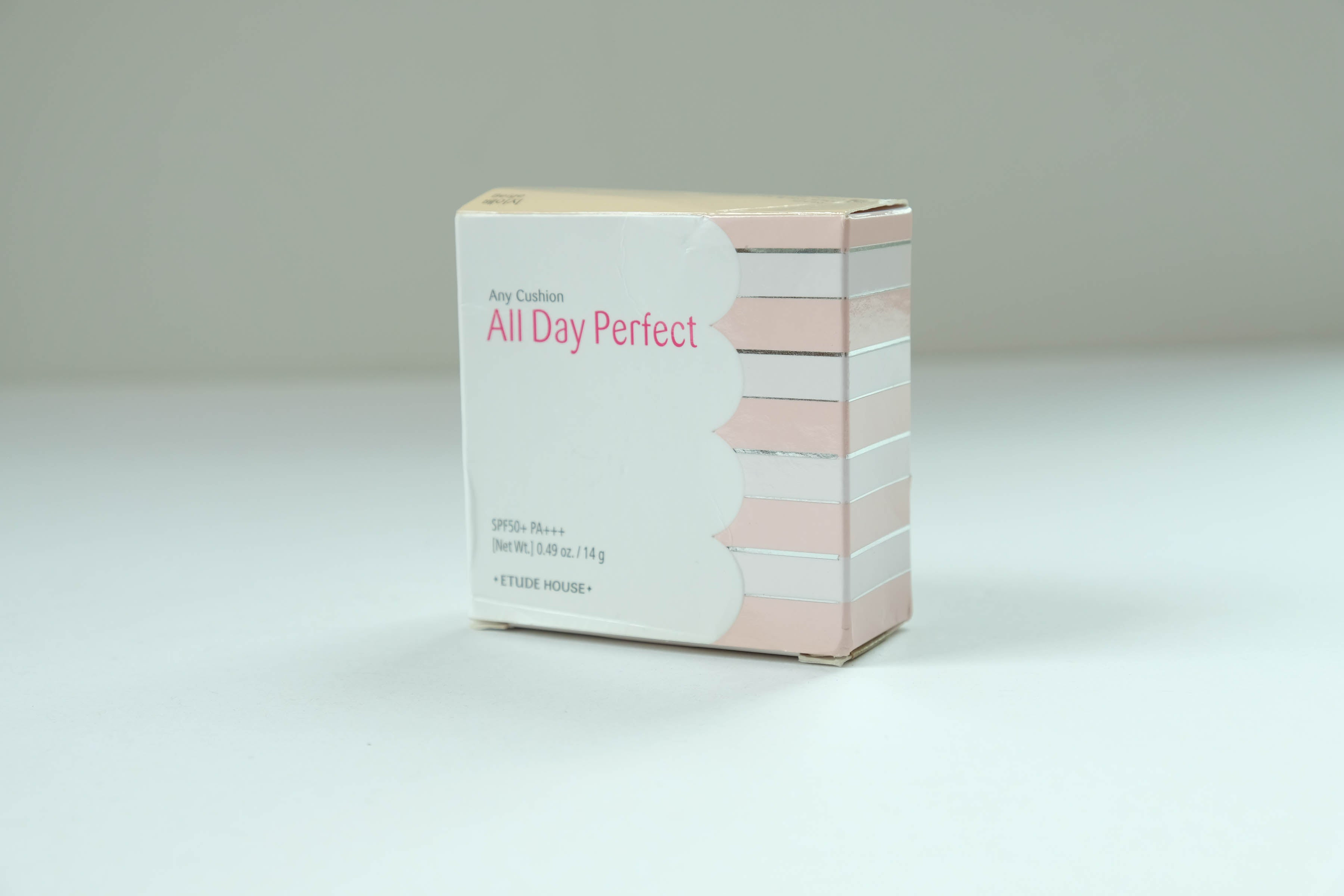 All Day Perfect Cushion (Beige) with Cushion Case