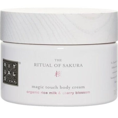 Magic Touch Body Cream