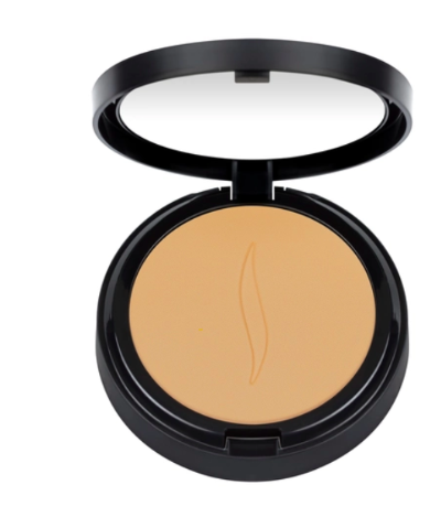 Matte Perfection Powder Foundation (25 Beige)