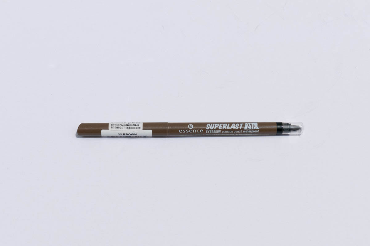 Superlast 24h Waterproof Eyebrow Pomade Pencil (20 Brown)