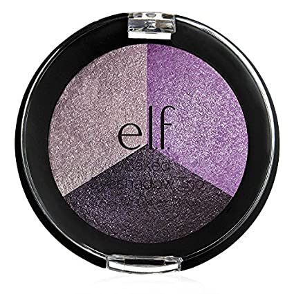 Baked Trio Eyeshadow - Lavender Love