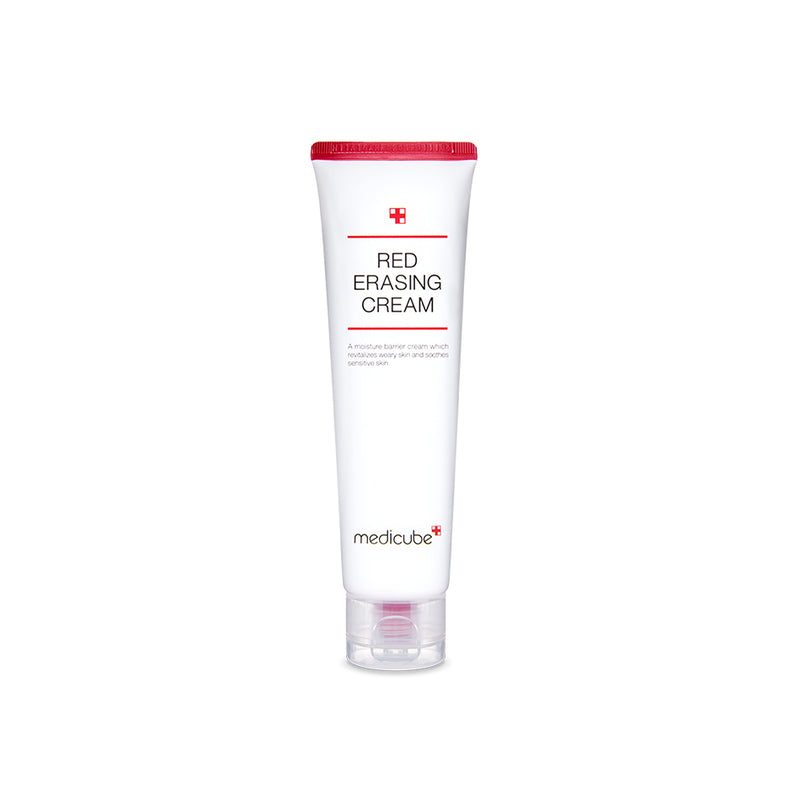 Red Erasing Cream
