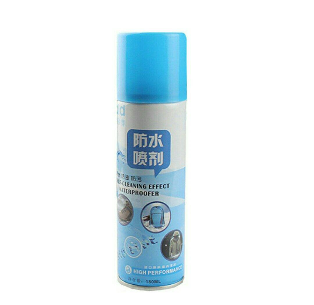 Nano Waterproof Anti Dirt Spray (Buy 2 Get 1 Free)