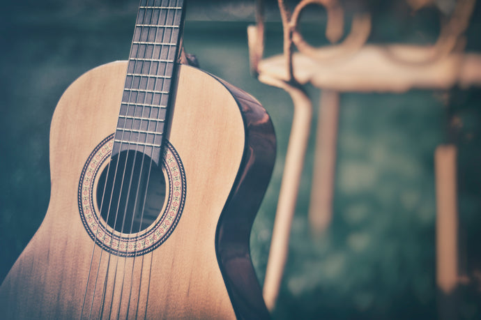 10 Country Guitarists You Need To Know