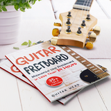 Guitar Fretboard: Memorize the Fretboard in Less than 24 Hours