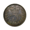 1879 Great Britain Threepence