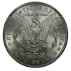 1887-P U.S. Morgan Dollar NGC MS-64