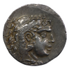 "Greek Colony of Odessos - Silver Tetradrachm of Alexander III ""the Great"""