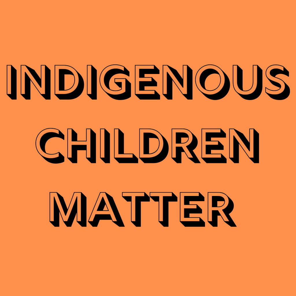 Residential School Resources for Adults and Children