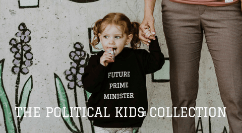 Madame Premier The Political Kids Collection